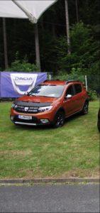 Bild vom Dacia Picknick 2019